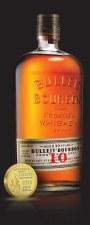 Bulleit 10 Year Bourbon Frontier Whiskey 750 ml