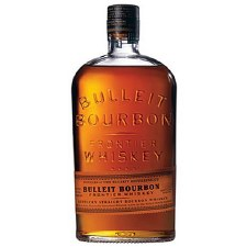 Bulleit Bourbon Frontier Whiskey 750 ml