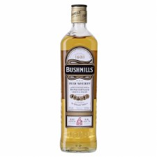 Bushmills Irish Whiskey (750 ml)