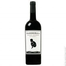 Cannonball Cabernet Sauvignon 2017 750 ml