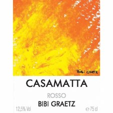 BiBi Graetz Casamatta Rosso 2015 750 ml