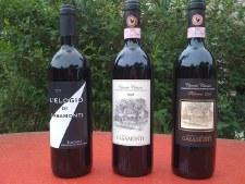 Casamonti Chianti Classico 2012 (750 ml)
