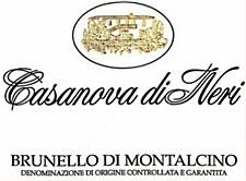Casanova di Neri Brunello di Montalcino DOCG 2011 (750 ml)