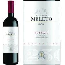Castello di Meleto Borgaio Toscana 2012 750 ml