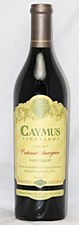 Caymus Cabernet Sauvignon Napa Valley 2018 (750 ml)
