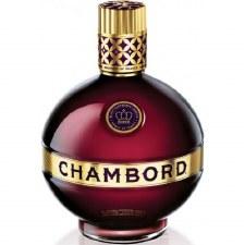 Chambord Black Raspberry Liqueur (750 ml)