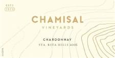Chamisal Vineyards Sta. Rita Hills Chardonnay 2016