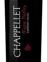 Chappellet Cabernet Franc 2017 (750 ml)