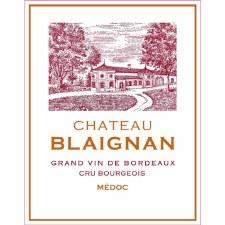 Chateau Blaignan Medoc 2015 750 ml