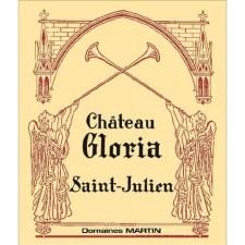 Chateau Gloria Saint Julien 2015 750 ml