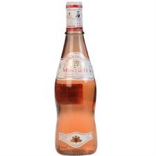 Chateau Montaud Rose 2019 750 ml
