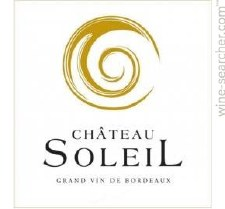Chateau Soleil 2009 750 ml