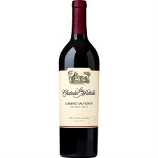 Chateau Ste Michelle Columbia Valley Cabernet Sauvignon 2017  375 ml