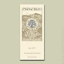 Chene Bleu Aliot 2011 750 ml