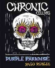 Chronic Purple Paradise 2017 (750ml)