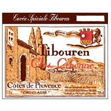Clos Cibonne Tibouren Provence 2018