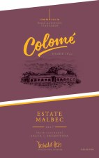 Colome Malbec 2017 (750 ml)