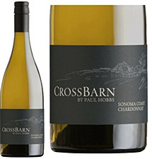 Crossbarn Sonoma Coast Chardonnay 2016