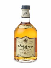 Dalwhinnie 15 Year Single Malt Scotch Whisky