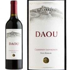 Daou Cabernet Sauvignon 2018 750 ml