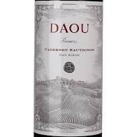 Daou Cabernet Sauvignon Reserve 2018 (750 ml)
