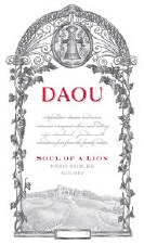 Daou Cabernet Soul of a Lion 2017 (750 ml)