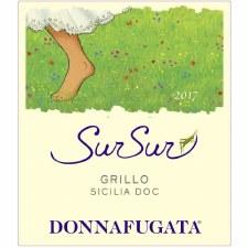 Donnafugata Sur Sur Grillo 2017 750 ml