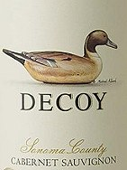 Decoy Cabernet Sauvignon 2017 (750 ml)