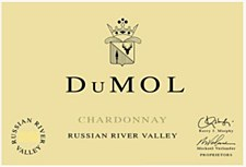 DuMol Russian River Valley Chardonnay 2012