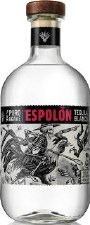 Espolon Tequla Blanco 750 ml