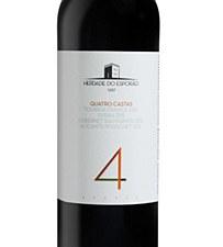Esporao Quatro Castas 2015 (750 ml)