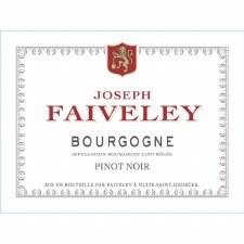 Joseph Faiveley Bourgogne 2018 750 ml