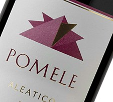 Falesco Aleatico Pomele 2012, 500 ml