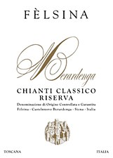 Felsina Chianti Classico Riserva 2010 (375 ml)