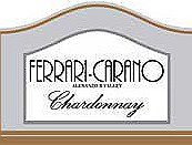 Ferrari Carano Sonoma County Chardonnay 2018 (750 ml)