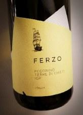 Ferzo Pecorino 2017 (750 ml)