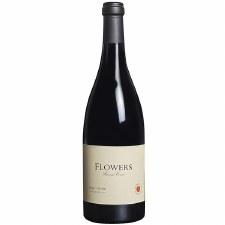 Flowers Sonoma Coast Pinot Noir 2016 (750 ml)