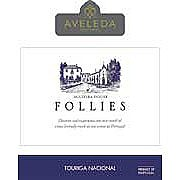 Aveleda Follies Touriga Nacional 2011
