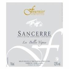Domaine Fournier Les Belles Vignes Sancerre 2017 (750 ml)