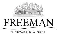 Freeman Chardonnay RYO Fu 2012