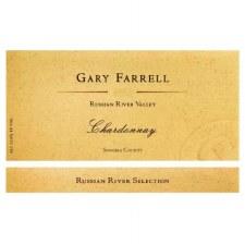 Gary Farrell Russian River Chardonnay 2016