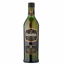 Glenfiddich 12 Year Single Malt Scotch Whisky