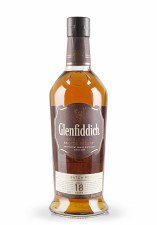 Glenfiddich 18 Year Small Batch Reserve Single Malt Scotch Whisky