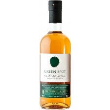 Green Spot Single Pot Still Irish Whiskey (750 ml)