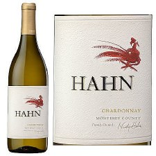 Hahn Monterey County Chardonnay 2015 (750 ml)