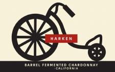 Harken Barrel Fermented Chardonnay 2018 750 ml