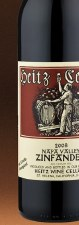 Heitz Cellars Napa Valley Cabernet Sauvignon 2015 750 ml