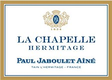 Paul Jaboulet Aine Hermitage La Chapelle 2010 (750 ml)