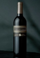Highway 12 Highwayman Proprietary Red Blend 2010