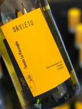 Tenuta La Pazzaglia Orvieto 2017 (750 ml)